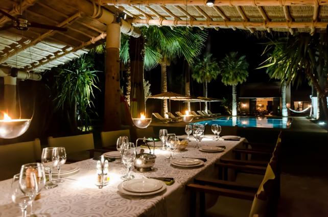 luxury villa rent marrakech