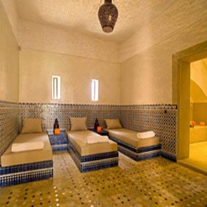 Spa luxe Marrakech