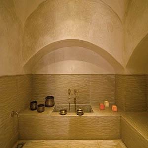 Spa villa luxe Marrakech